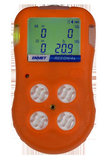 RECON4a Portable Gas Detector