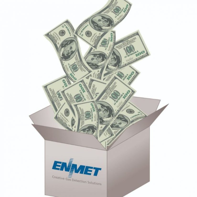 ENMETS EXCITING TRADE-IN OFFER